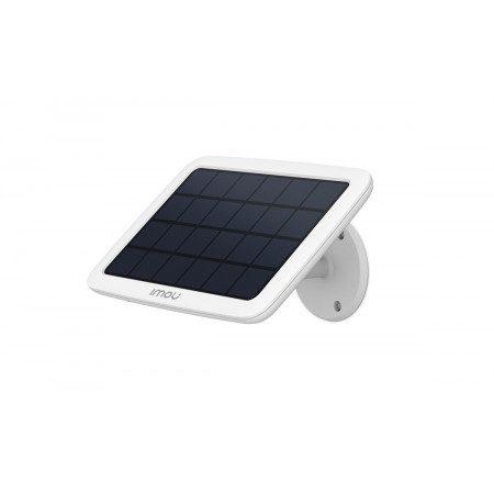 Solcellspanel för laddning av Cell Pro